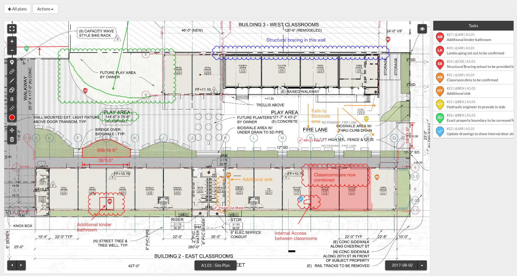 Fieldwire Blog Piping Layout Engineer Jobs In Uae Image